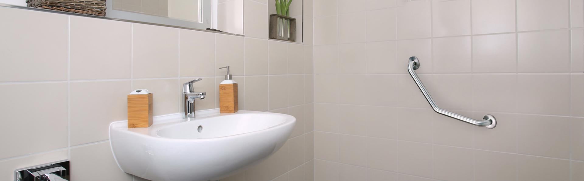 Osprzęt łazienkowy